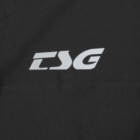 TSG Drop Rain Jacket Men black